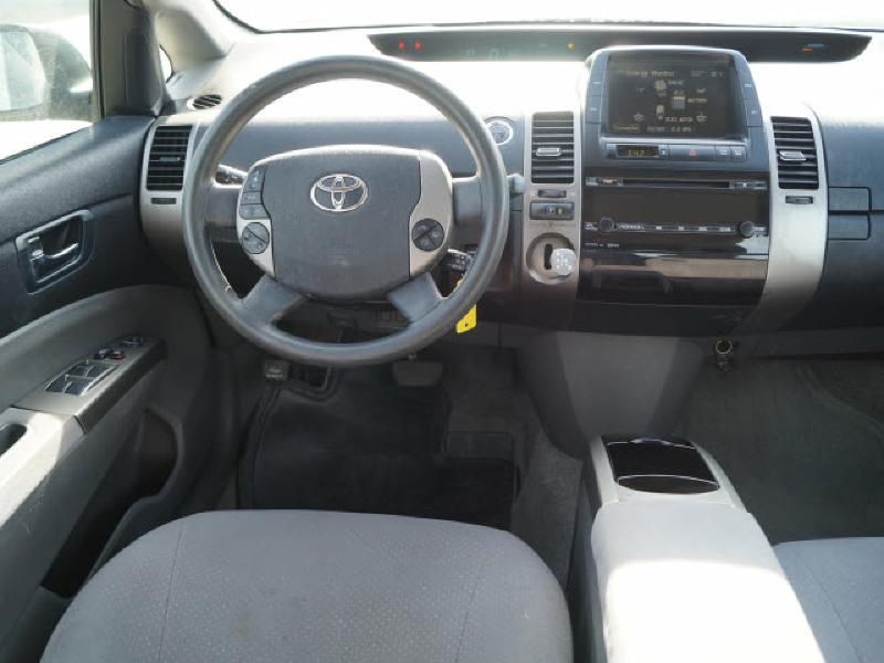 2008 Toyota Prius  - Wichita KS