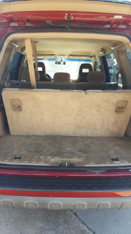 2005 Honda Pilot LX 4WD 4dr SUV - Wichita KS