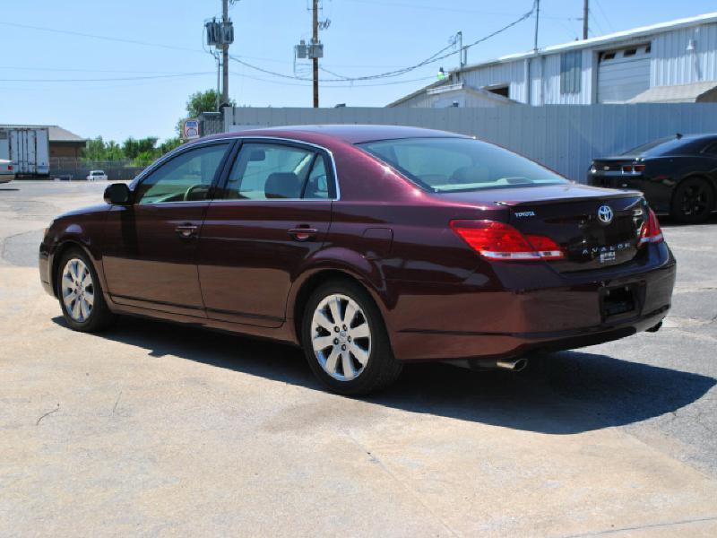 2007 Toyota Avalon XL 4dr Sedan - Wichita KS