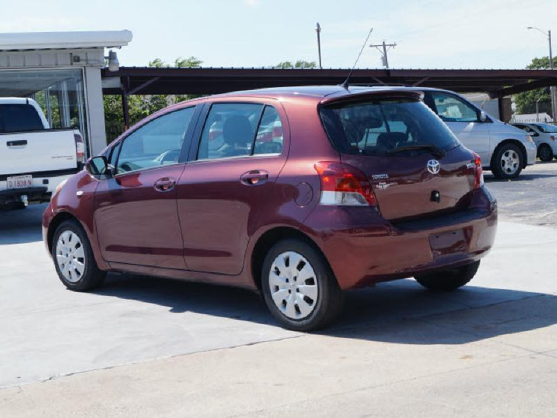 2009 Toyota Yaris  - Wichita KS