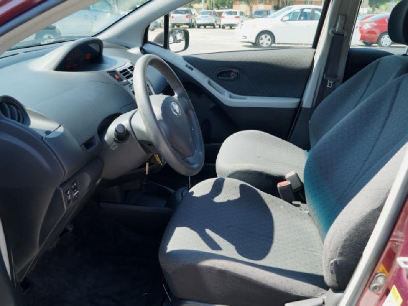 2009 Toyota Yaris  - Wichita KS