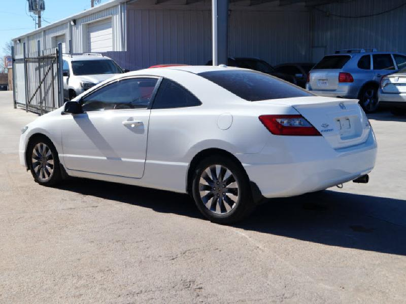 2009 Honda Civic EXL - Wichita KS