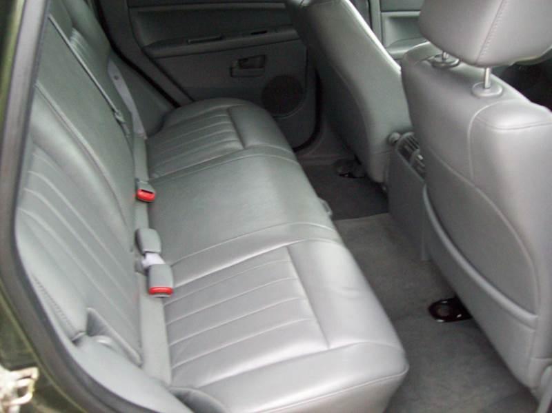 2007 Jeep Grand Cherokee Laredo 4dr SUV 4WD - Merrillville IN