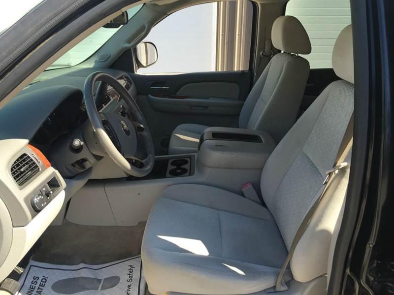 2007 Chevrolet Tahoe LT 4dr SUV - Merrillville IN