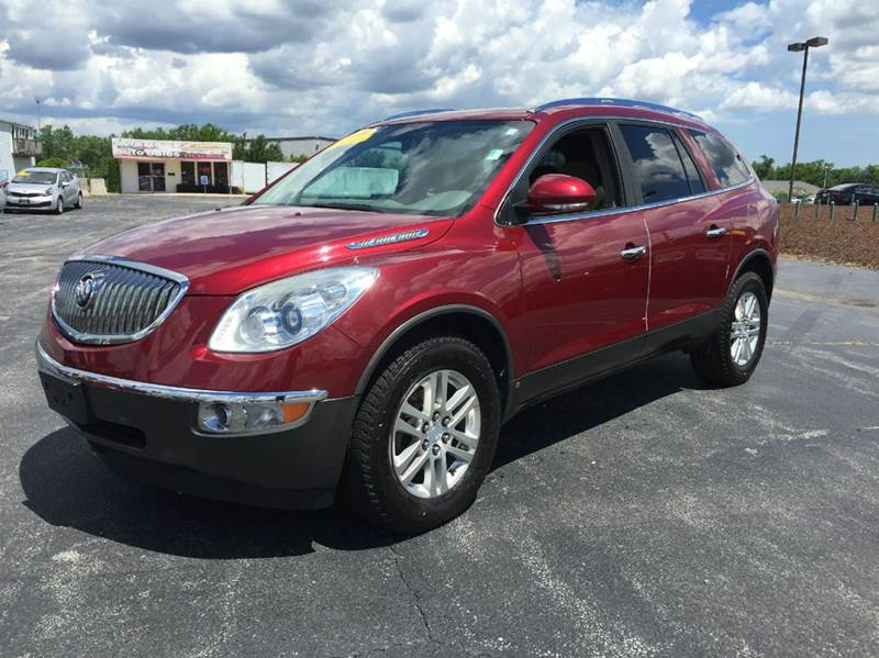 2009 Buick Enclave CX 4dr SUV - Merrillville IN