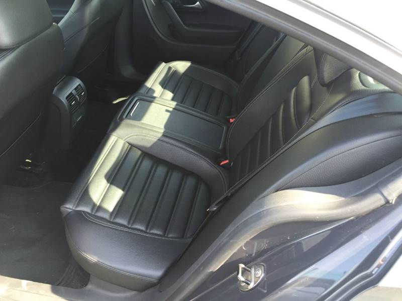 2012 Volkswagen CC R-Line 4dr Sedan 6A - Merrillville IN