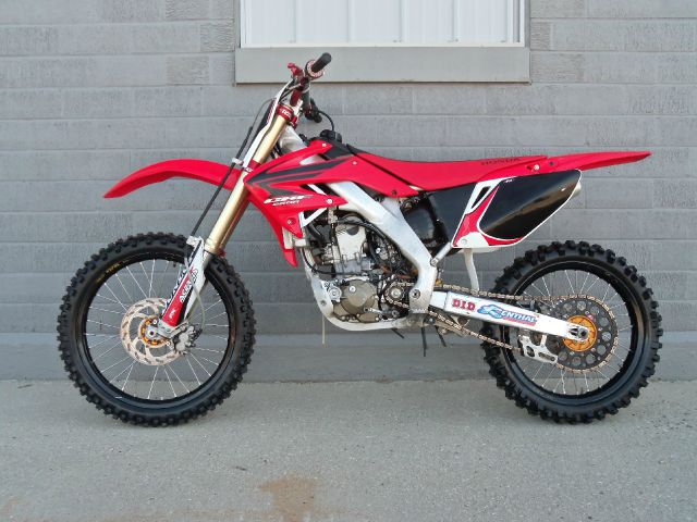 honda crves crf250r for sale used motorcycles on oodle
