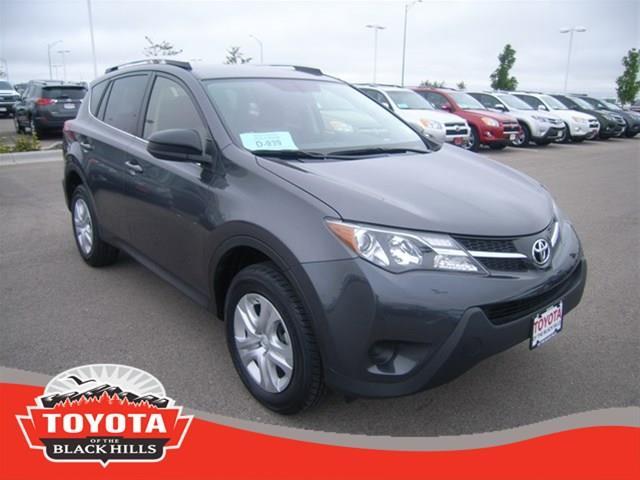 2013 Toyota RAV4 for sale in Rapid City SD