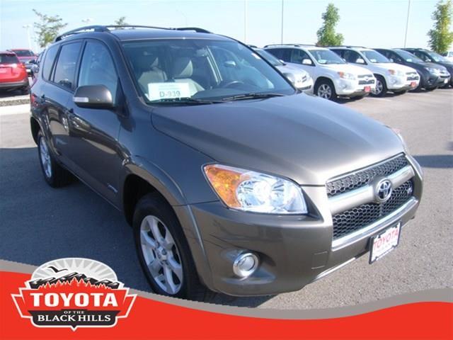 2011 Toyota RAV4 for sale in Rapid City SD