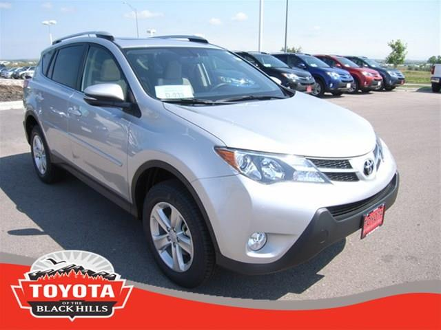 2014 Toyota RAV4 for sale in Rapid City SD
