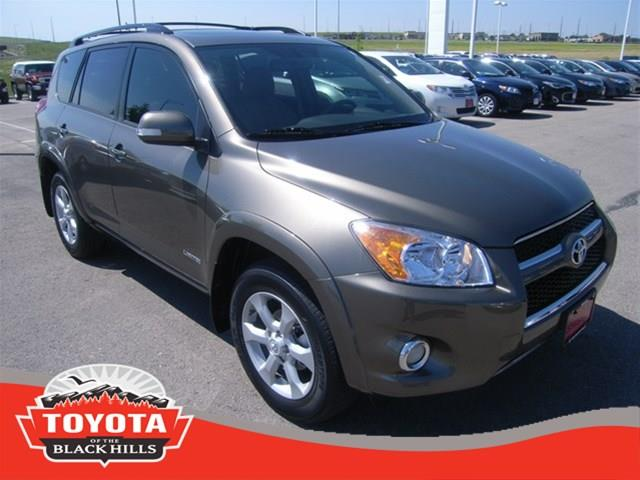 2012 Toyota RAV4 for sale in Rapid City SD