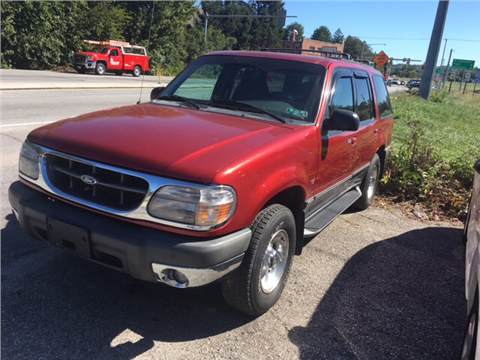1999 Ford Explorer for sale in York, PA