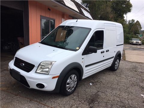 2010 Ford Transit Connect for sale in York, PA