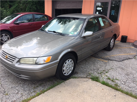 1998 Toyota Camry for sale in York, PA