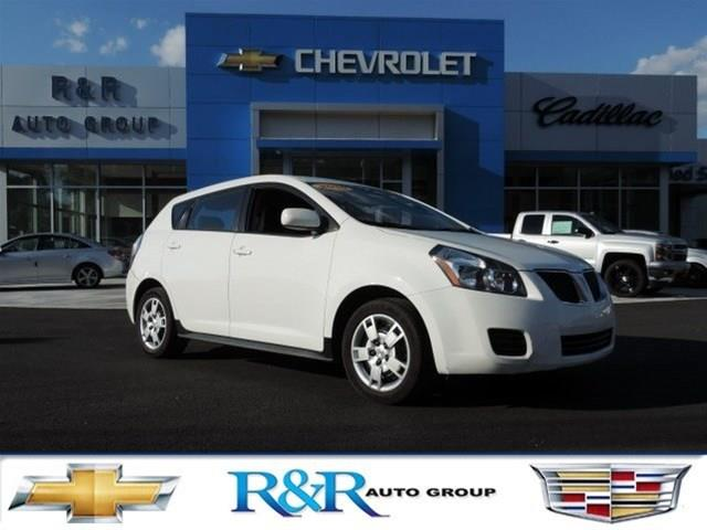 2010 Pontiac Vibe for sale in SCHUYLKILL HAVEN PA