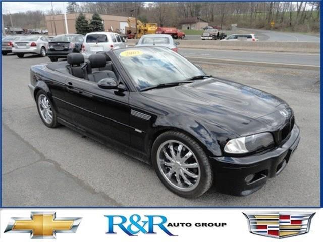 2003 BMW M3 for sale in SCHUYLKILL HAVEN PA