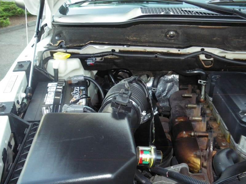 2005 Dodge Ram Pickup 3500 4dr Quad Cab SLT 4WD LB - Milwaukie OR