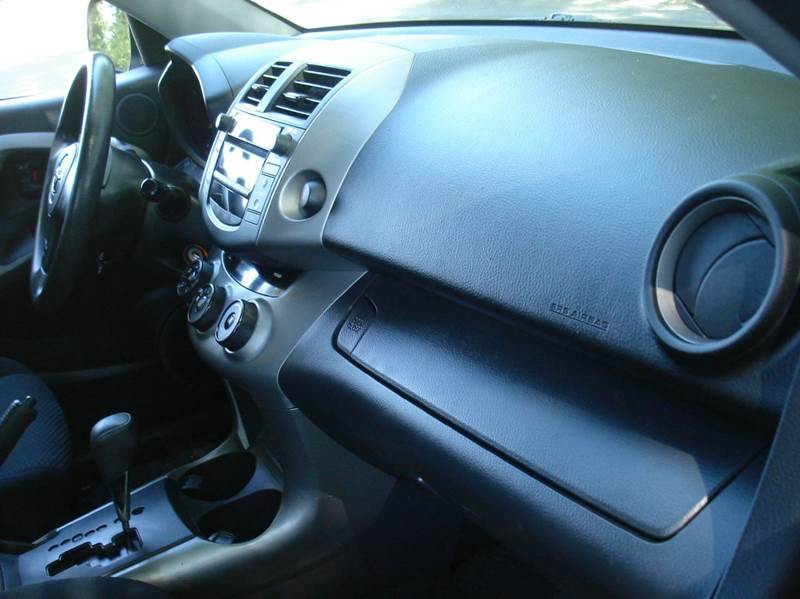 2006 Toyota RAV4 Sport 4dr SUV 4WD - Milwaukie OR