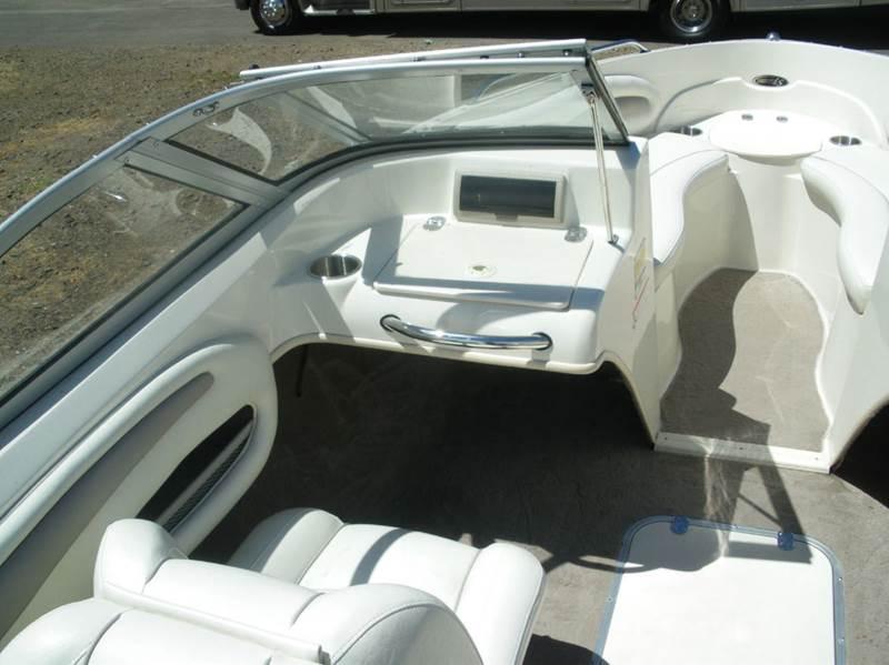 2007 Stingray 195LS  - Milwaukie OR