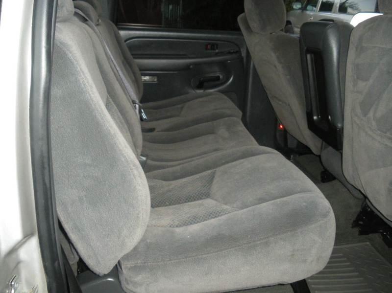 2005 Chevrolet Silverado 2500HD 4dr Crew Cab LS 4WD SB - Milwaukie OR