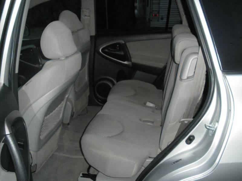 2008 Toyota RAV4 4x4 Limited 4dr SUV - Milwaukie OR