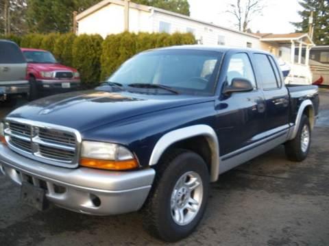 2004 Dodge Dakota for sale in Milwaukie, OR