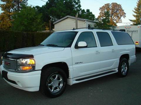 2006 GMC Yukon XL for sale in Milwaukie, OR