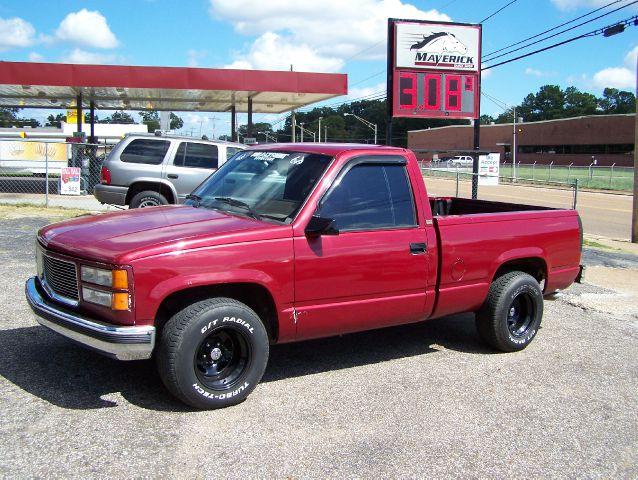 Used 1990 Chevrolet C1500 for sale.   Red 1990 Chevrolet 1500 Model ...