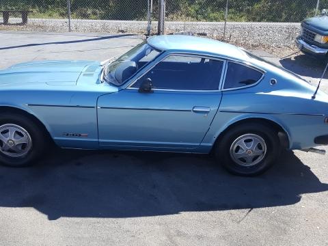 1976 Datsun 280Z for sale in Elizabethton, TN
