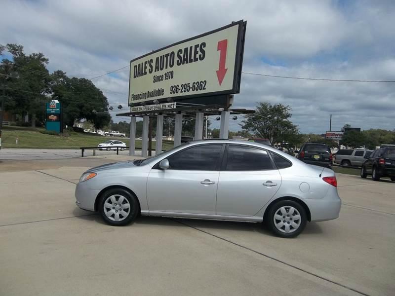 Hyundai For Sale In Huntsville Tx Carsforsale Com