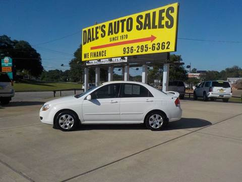 dales auto sales used cars huntsville tx dealer autos post. Black Bedroom Furniture Sets. Home Design Ideas