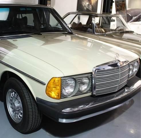 1980 mercedes benz 280e in akron akron atwater king ben 39 s inc for Mercedes benz akron ohio