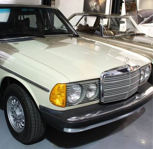 1980 mercedes benz 280e in akron akron atwater king ben 39 s inc for Mercedes benz akron