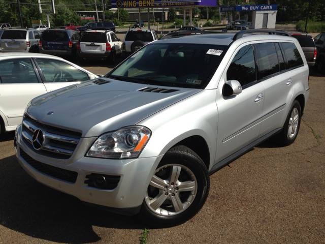 Mercedes Benz Gl Class For Sale In Akron Oh