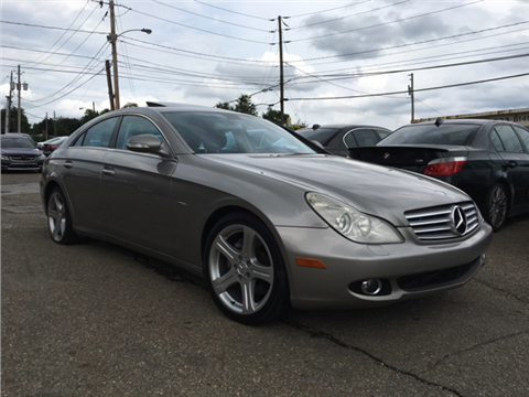 Mercedes benz for sale akron oh for Mercedes benz akron