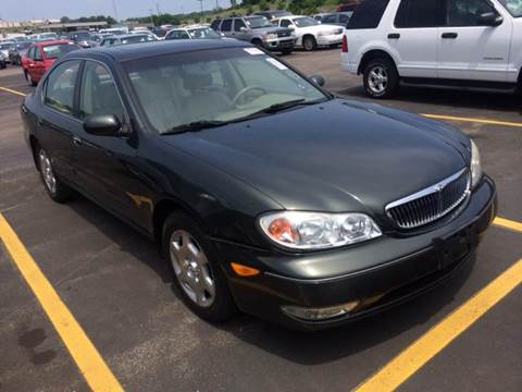 2000 Infiniti I30 for sale in Akron, OH