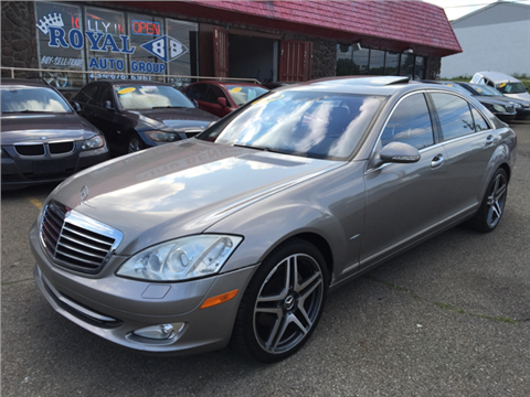 Mercedes Benz For Sale Akron Oh