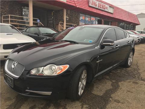 Jaguar For Sale Carsforsale Com