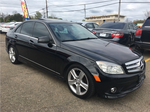 Mercedes benz for sale in akron oh for Mercedes benz for sale in ohio