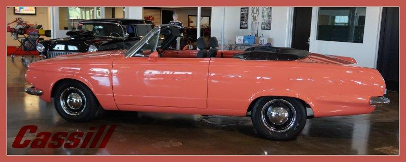 Plymouth valiant for sale for Cassill motors used cars