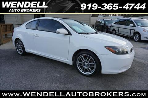 2008 Scion tC for sale in Wendell, NC