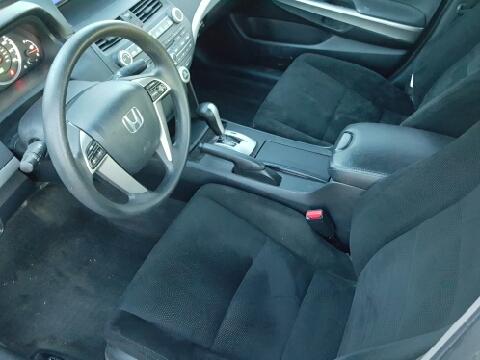 2010 Honda Accord