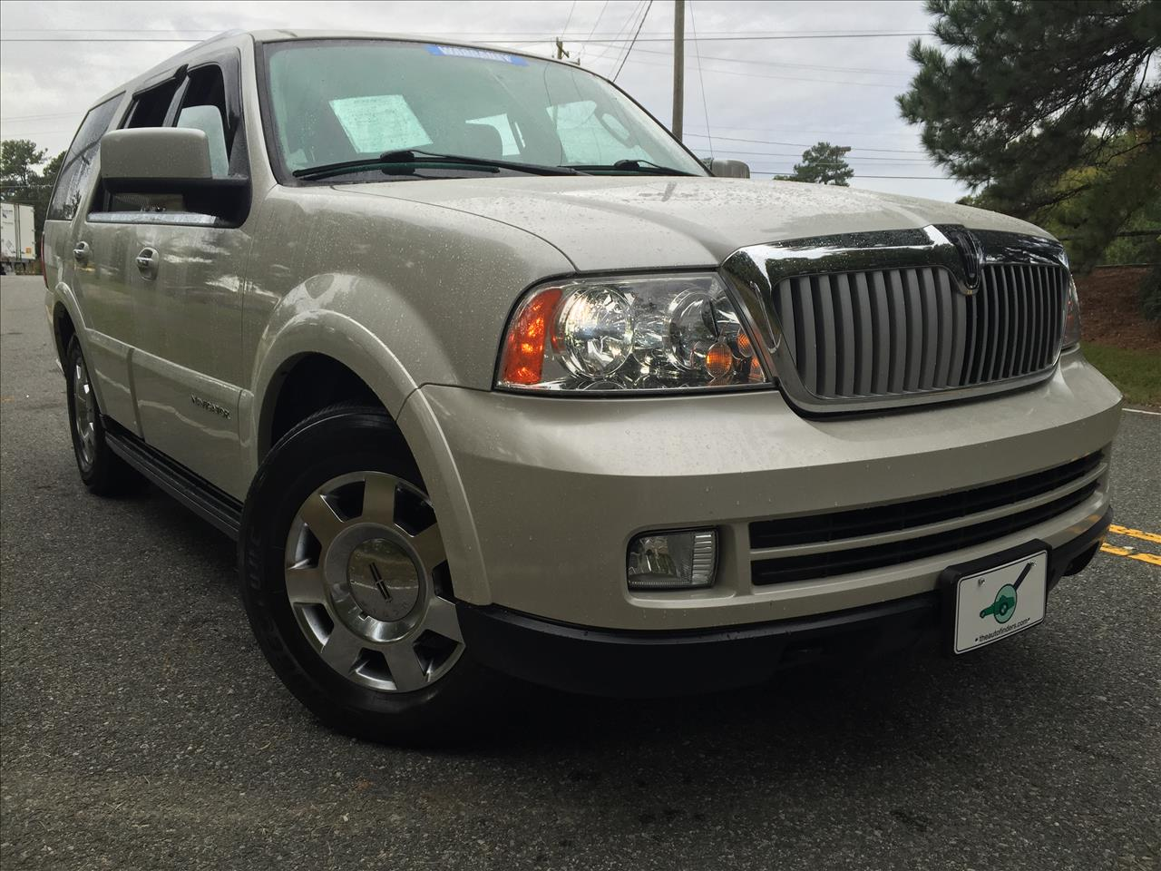 lincoln navigator for sale in boaz al. Black Bedroom Furniture Sets. Home Design Ideas