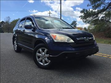 2008 Honda CR-V for sale in Durham, NC