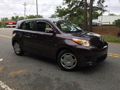 2013 Scion xD for sale in Durham, NC