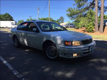 1997 Infiniti I30 for sale in Durham, NC