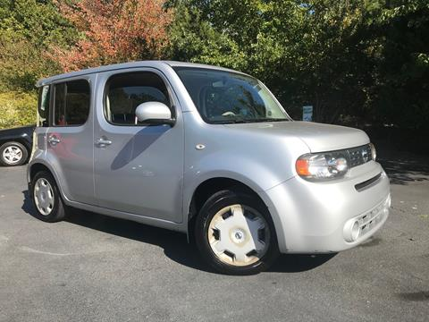 2013 Nissan cube for sale in Durham, NC