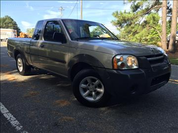 2002 nissan frontier for sale. Black Bedroom Furniture Sets. Home Design Ideas