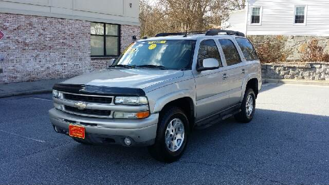 used chevy tahoe for sale in sc nc va autos post. Black Bedroom Furniture Sets. Home Design Ideas
