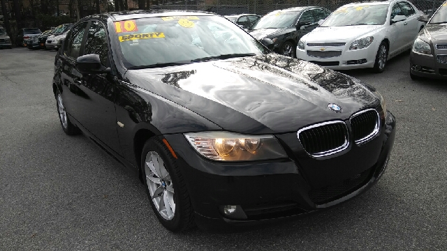 2010 BMW 3 SERIES 328I 4DR SEDAN SA black 2-stage unlocking doors abs - 4-wheel active head res
